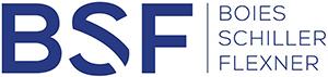 Boies Schiller Flexner logo