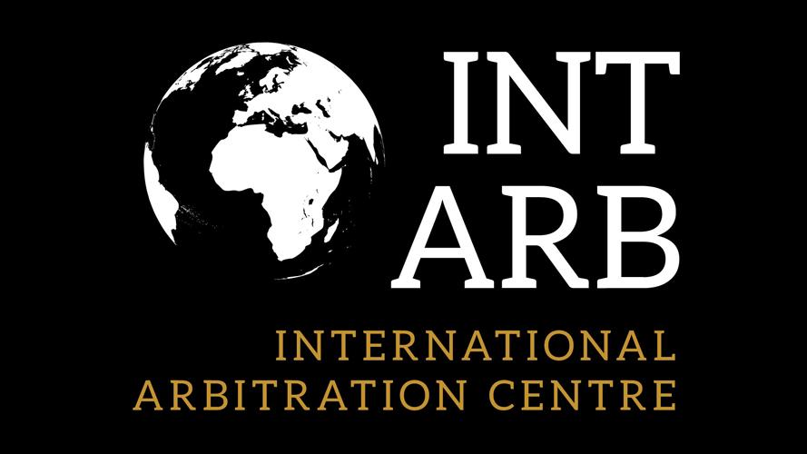 International Arbitration Centre logo