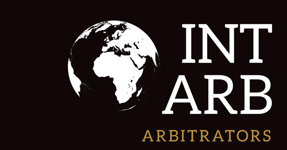 Int-Arb Arbitrators logo