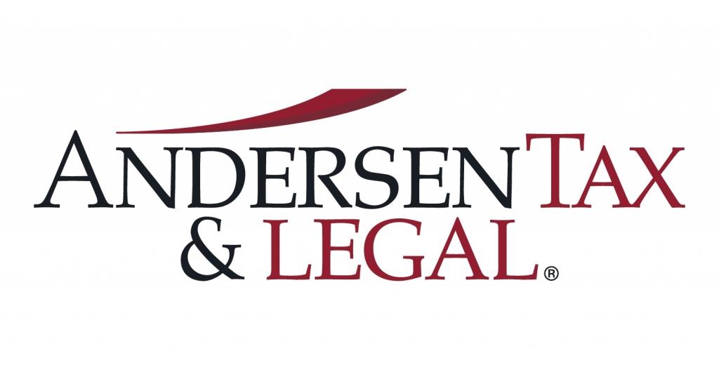 Andersen Tax & Legal logo