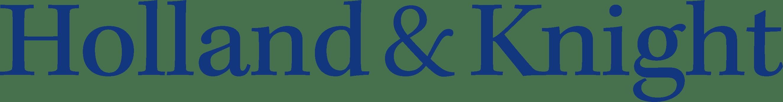 Holland and Knight logo