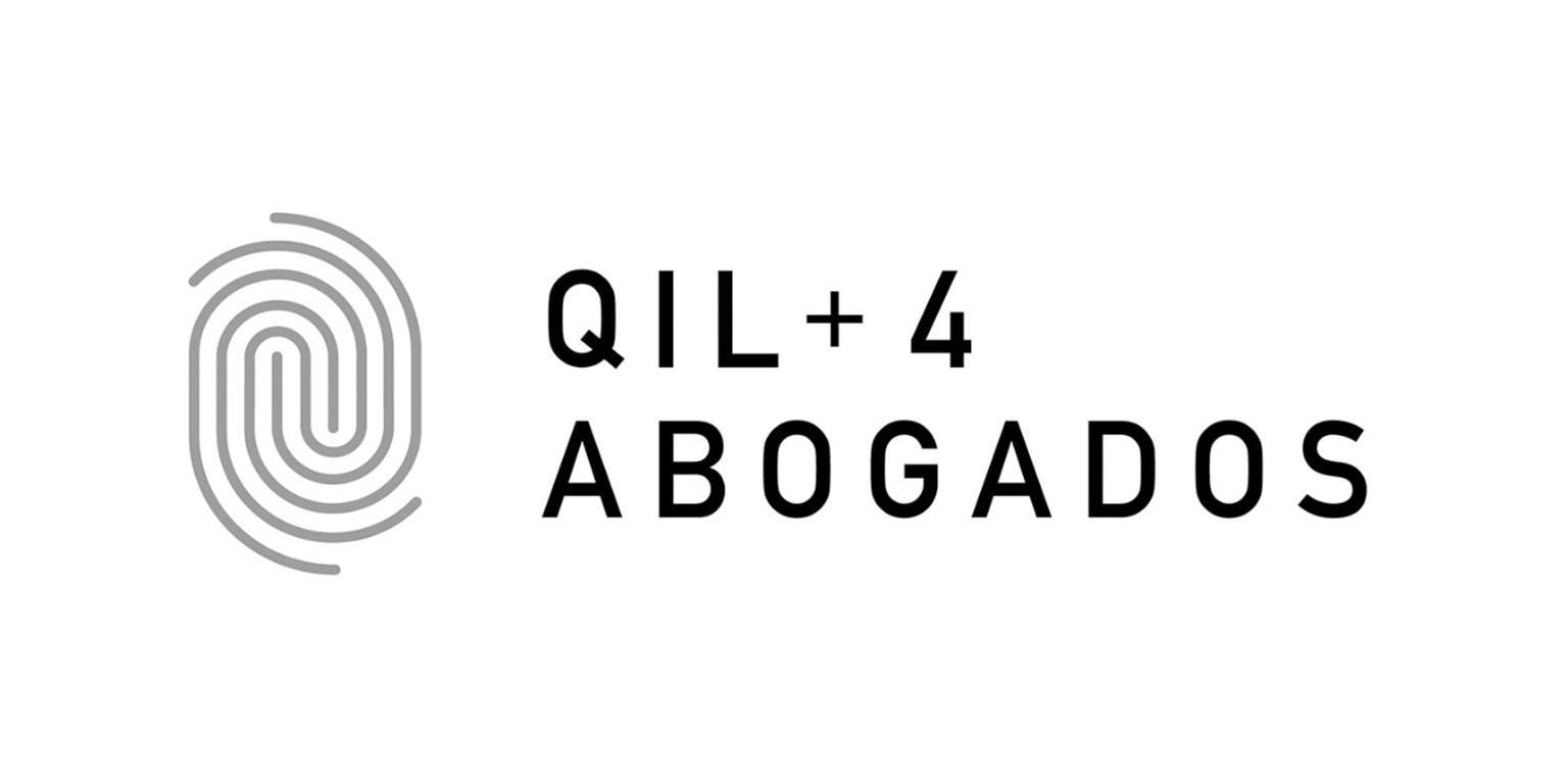Qil + 4 logo