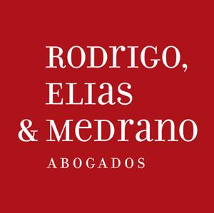 Rodrigo, Elias & Medrano Abogados logo