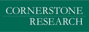 Cornerstone Research logo