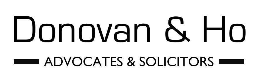 Donovan & Ho logo