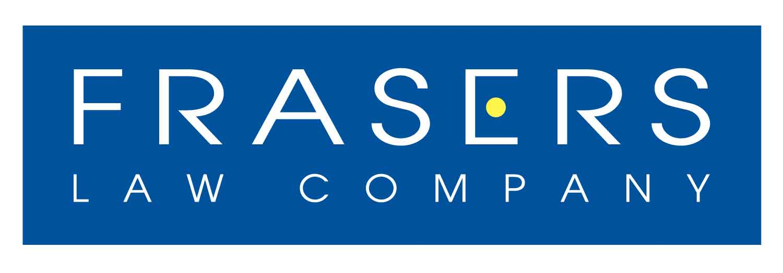 Frasers Law logo