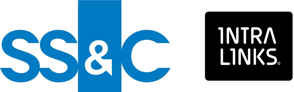 SS&C Intralinks logo