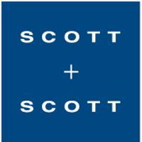 Scott & Scott logo