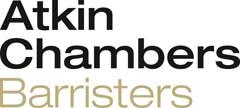 Atkin Chambers logo