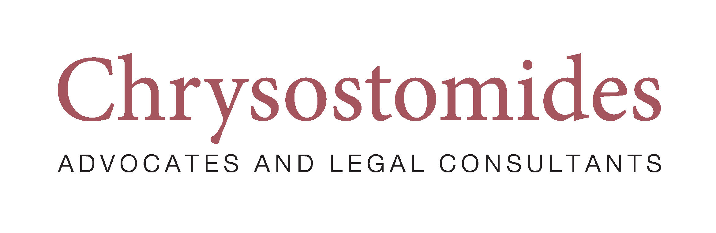 Chrysostomides logo