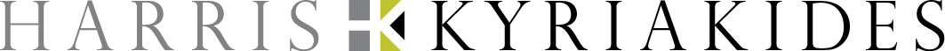 Harris Kyriakides logo