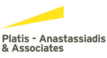 Platis-Anastassiadis & Associates, EY Law logo