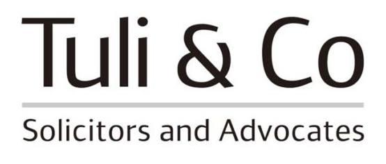Tuli & Co logo