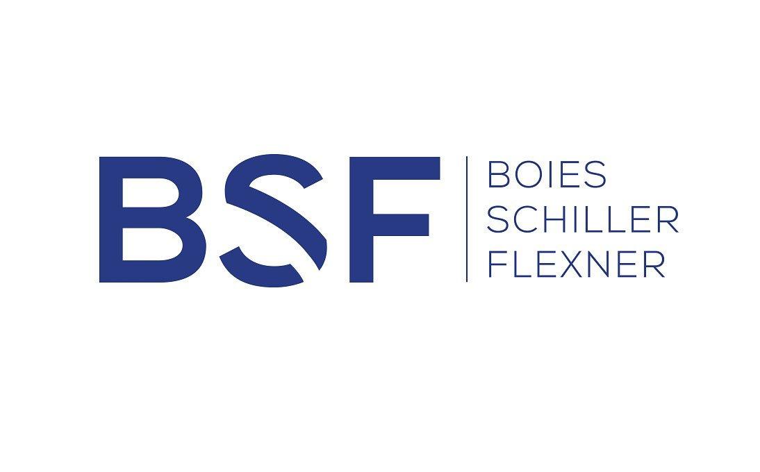 Boies Schiller Flexner (UK) LLP logo