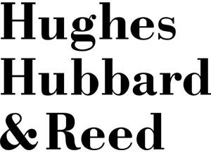Hughes Hubbard & Reed LLP logo