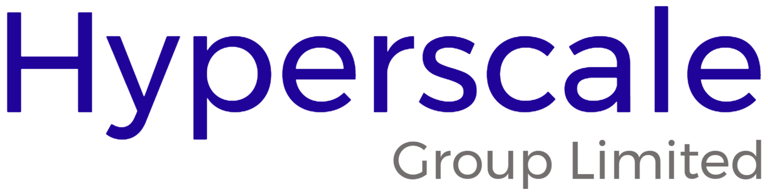 Hyperscale Group  logo