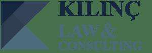 KILINÇ LAW & CONSULTING logo