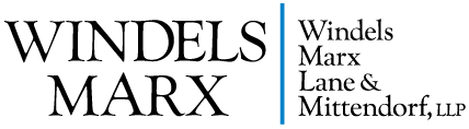 Windels Marx Lane & Mittendorf LLP logo