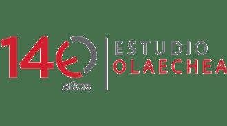 Estudio Olaechea logo
