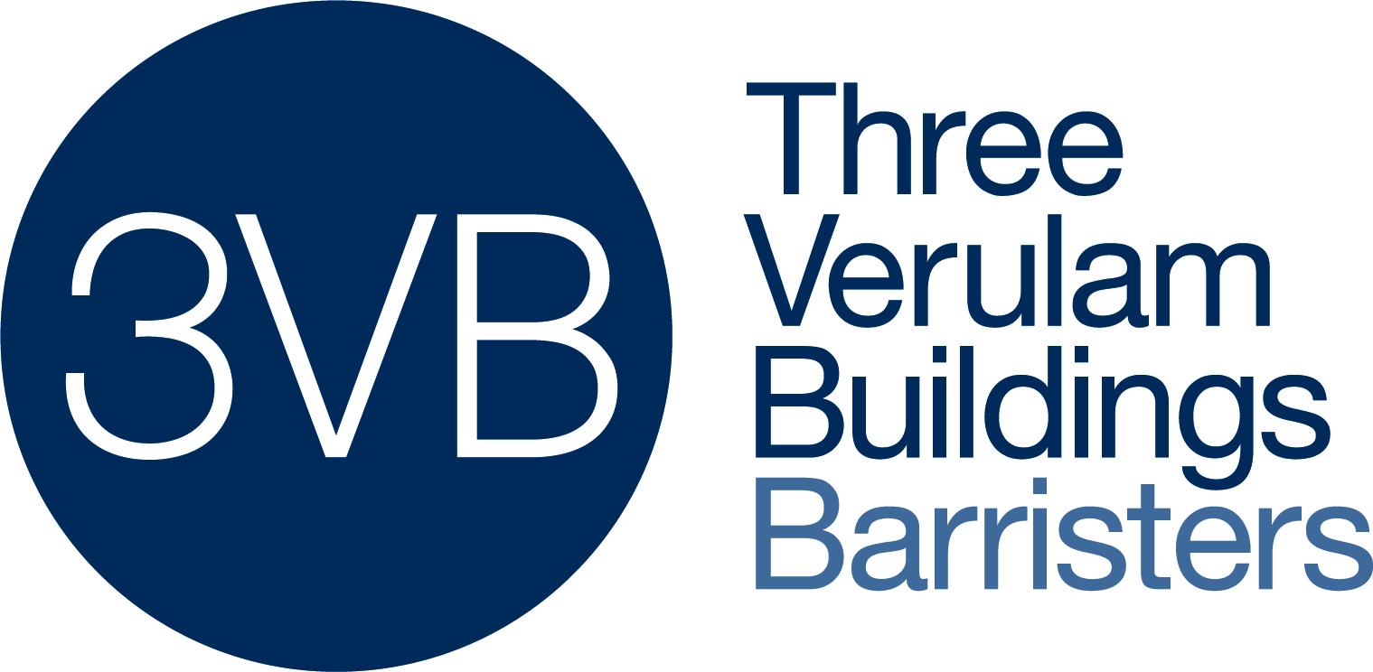 3 Verulam Buildings logo