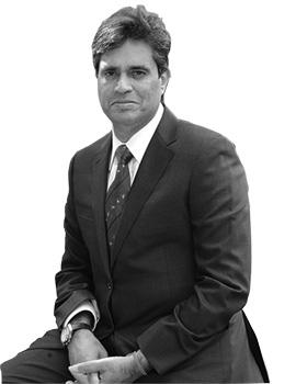 Ashwin Julka:  Firms must become thought leaders interview image