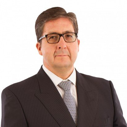 Javier Robalino: This is how the firm needs to feel, behave and believe interview image