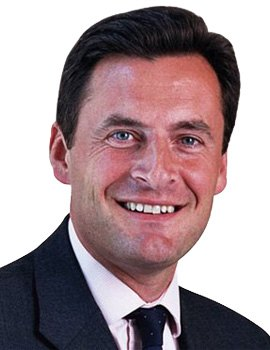 Simon Konsta: Our  outlook is very  much global interview image