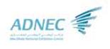 Abu Dhabi National Exhibitions Company logo