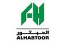 Al Habtoor Group logo