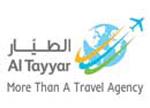 Al Tayyar Travel Group logo