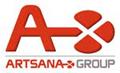 Artsana Group logo