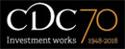 CDC Group logo