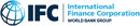 IFC – International Finance Corporation logo