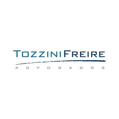 TozziniFreire logo