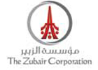 THE ZUBAIR CORPORATION logo