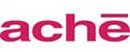 Aché Laboratórios Farmacêuticos logo