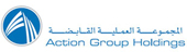 Action Group Holdings logo