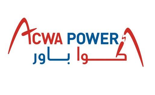 ACWA Power International logo
