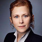 Agnieszka Mögelin-Zinger photo