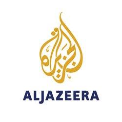 Al-Jazeera Media Network logo
