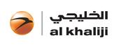Al Khalij Commercial Bank logo