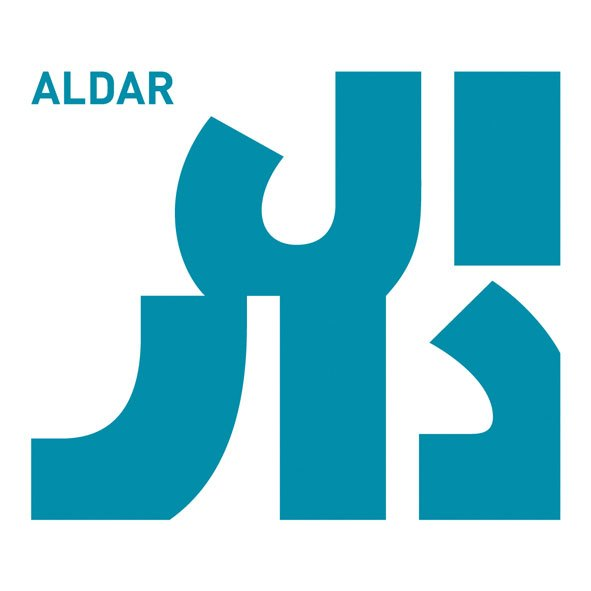 Aldar Properties – UAE logo