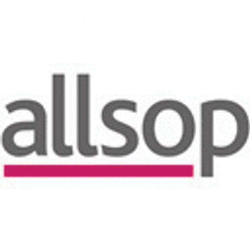 Allsop Ireland logo
