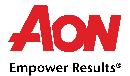 Aon Canada logo