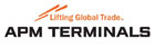 APM Terminals Callao logo