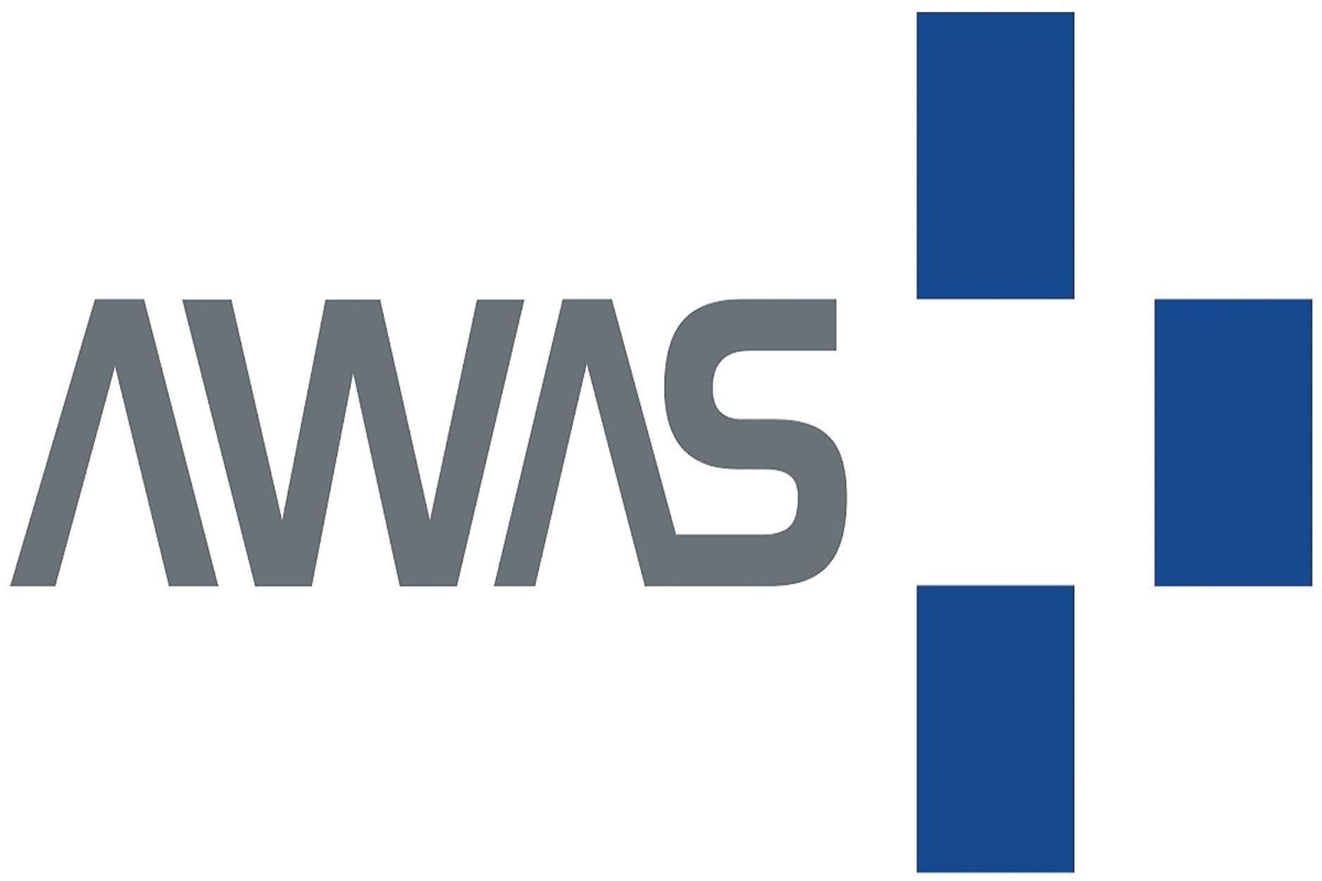 AWAS logo