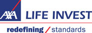 AXA Life Invest logo