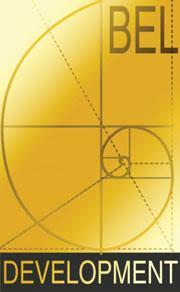 BEL Development logo