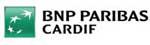 BNP Paribas Cardif Türkiye logo