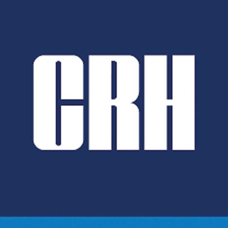 CRH Ireland logo